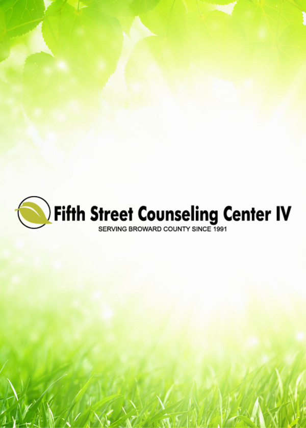 fifth street counseling
