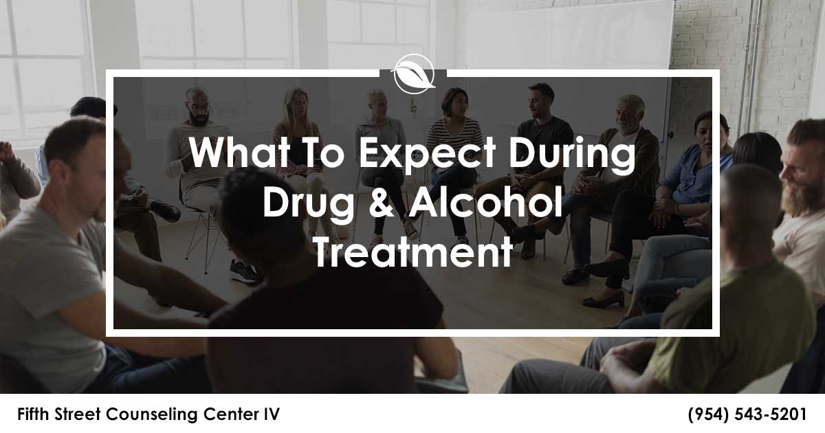 Drug & Alcohol Treatment