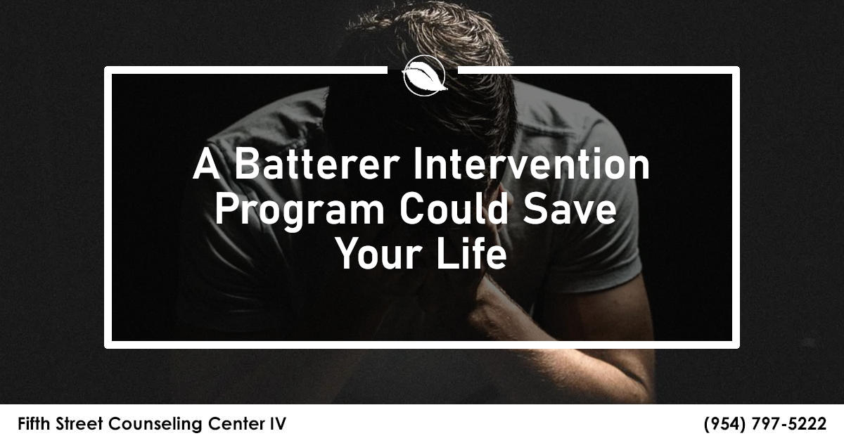 Batterer Intervention Program
