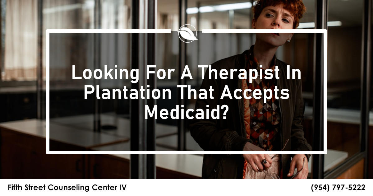 therapist in plantation