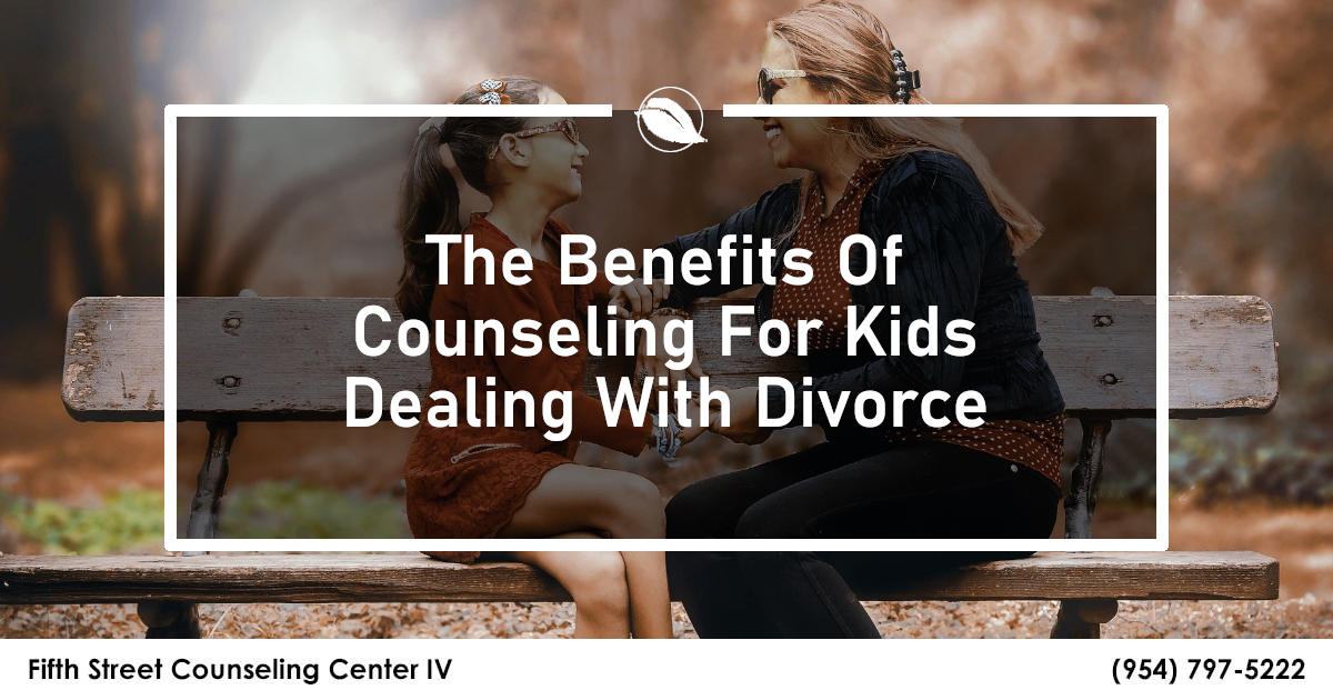 counseling for kids